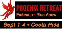 The Phoenix Retreat - A Women's Luxury Retreat